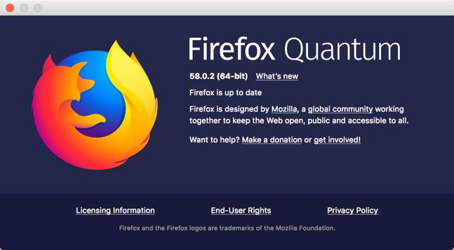 Install Latest Firefox