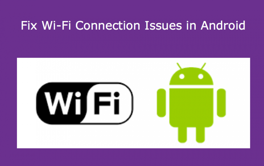 Fix Wi-Fi Connection Issues in Android