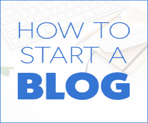 How to Start a WordPress Blog?
