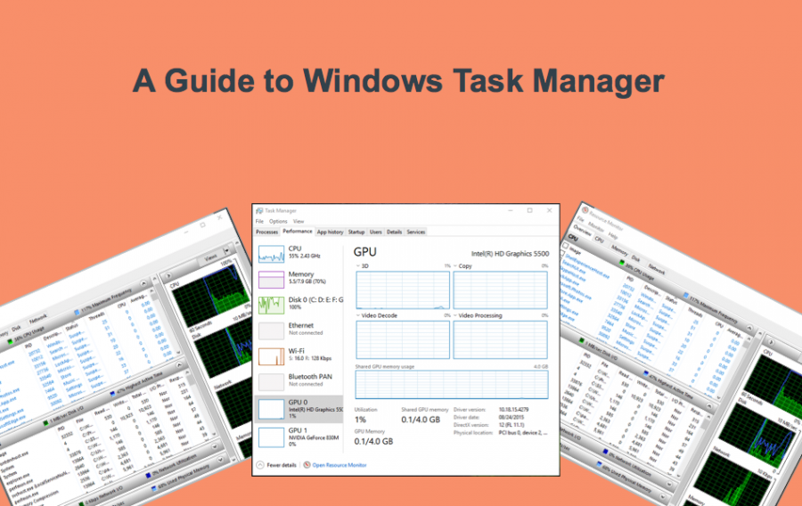 A Guide to Windows Task Manager