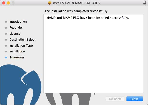 Install App Using Installer