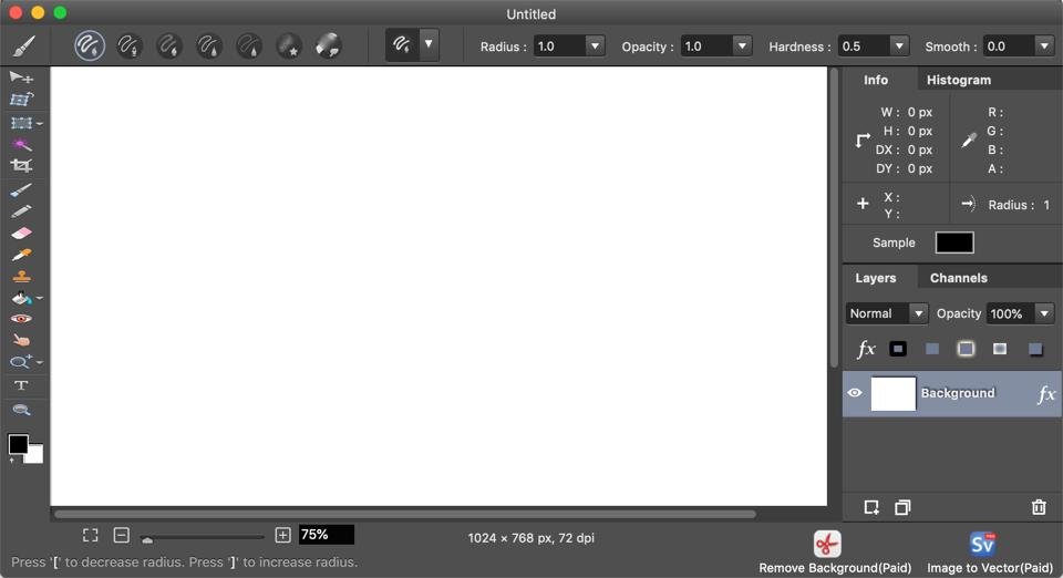Photo Image Editor Pixelstyle