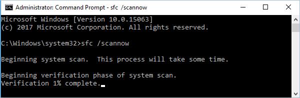 Scanning PC