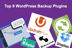 Top 9 WordPress Plugins