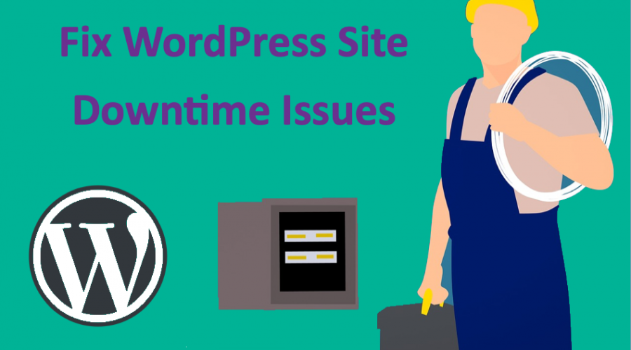 How to Fix Downtime of WordPress Site and Bring it Online? » WebNots