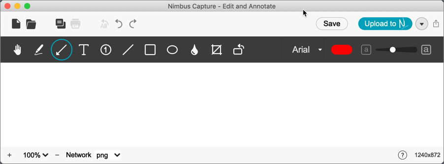 Nimbus Screenshot Capture