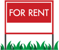 For Rent Red