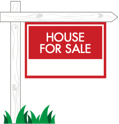 House for Sale Red