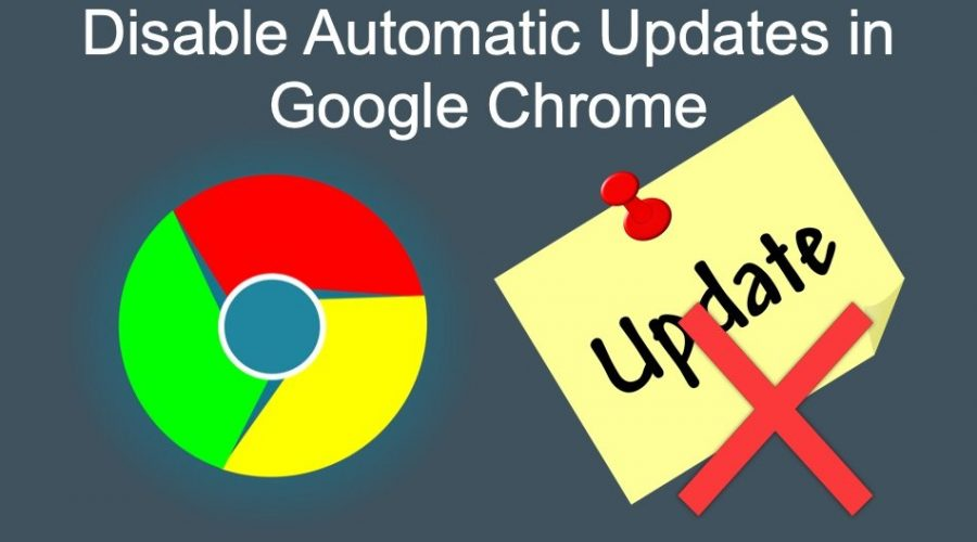 7 Ways to Disable Automatic Chrome Update in Windows and Mac