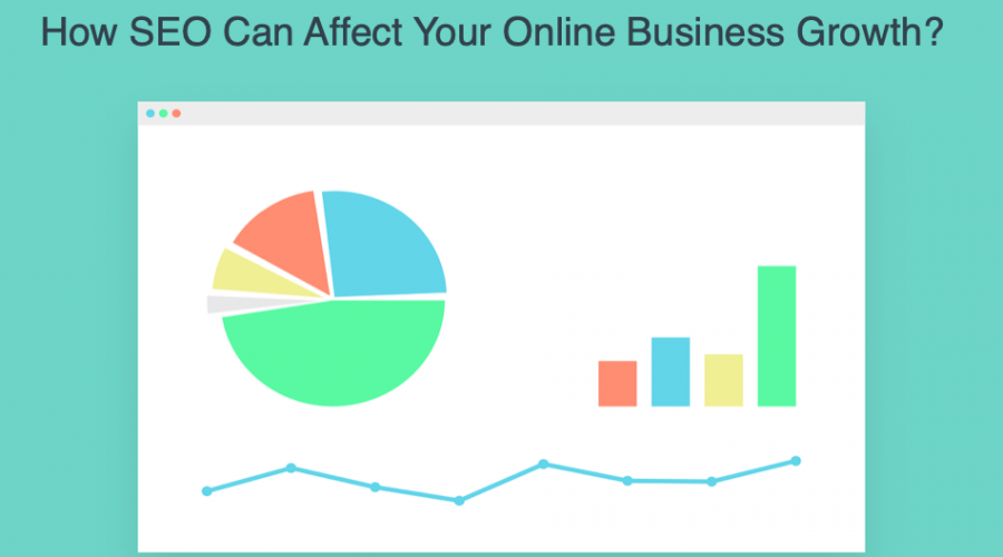 How SEO Can Affect Your Online Business Growth?