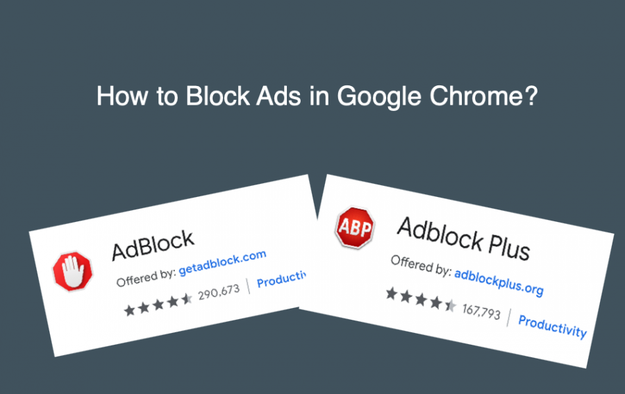 How to Block Ads in Google Chrome?
