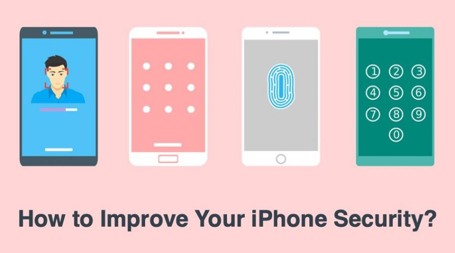 9 Ways to Improve Your iPhone Security