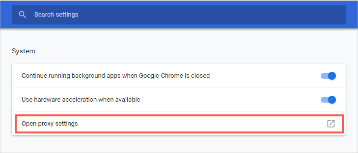 7 Ways to Fix VPN Connection Issues in Google Chrome » WebNots