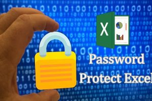 Password Protect Excel Sheet