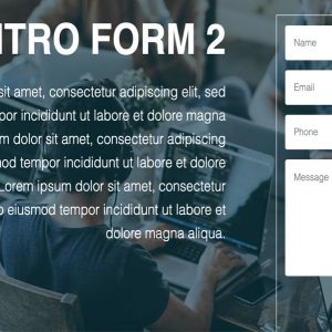 Web-Boots An Ultimate Bootstrap Theme
