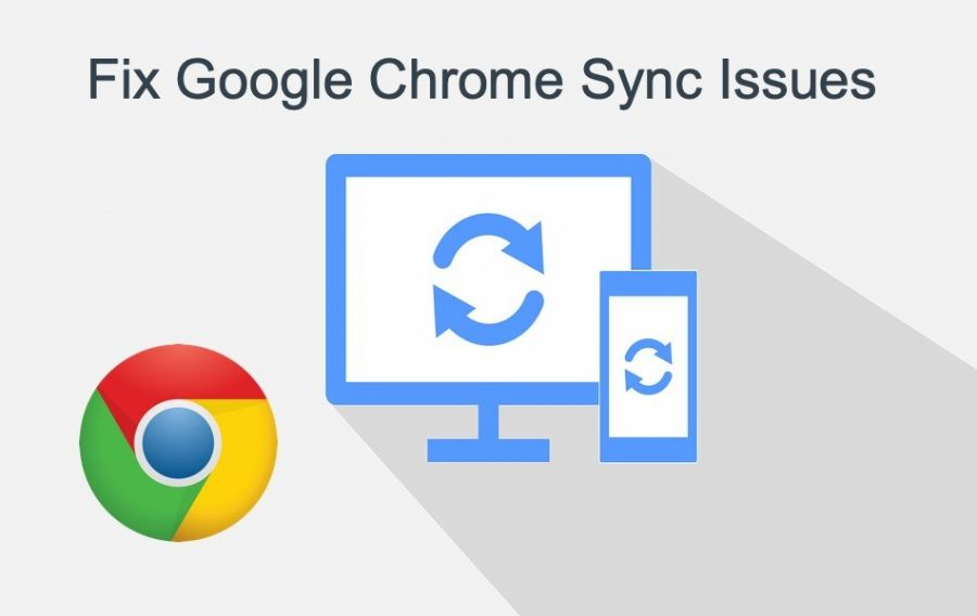 5 Ways to Fix Google Chrome Sync Issues