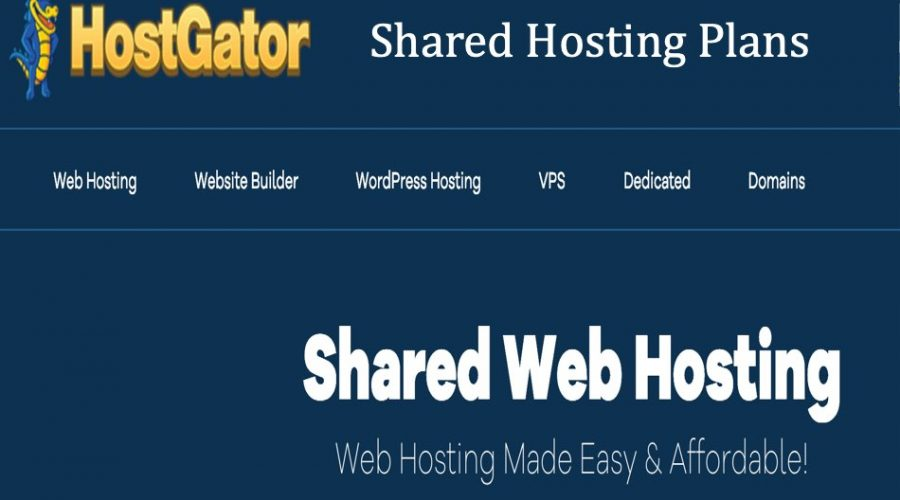 HostGator Shared Hosting Review