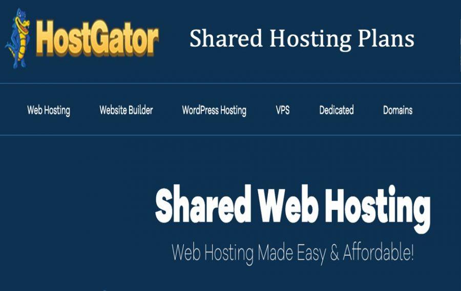 HostGator Shared Hosting Review