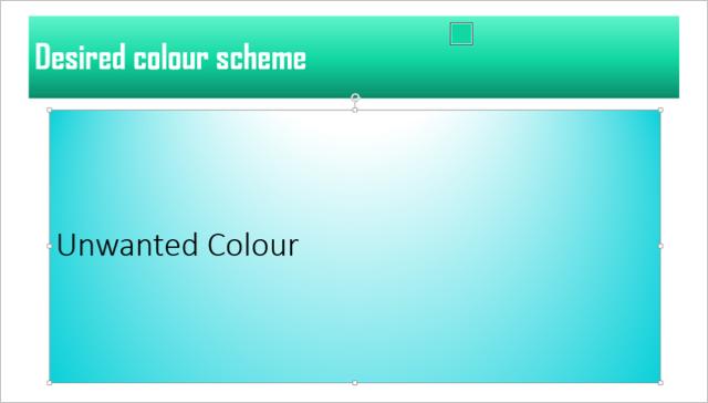 Identify Color