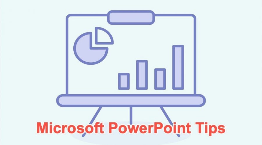 5 PowerPoint Tips for Improving Productivity