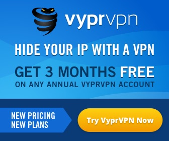 VyprVPN Discount Offer Deal