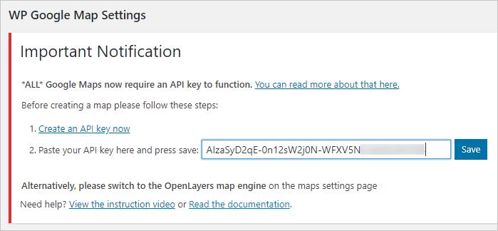 3 Ways to Embed Google Maps in WordPress Site » WebNots Embed Google Map Wordpress on