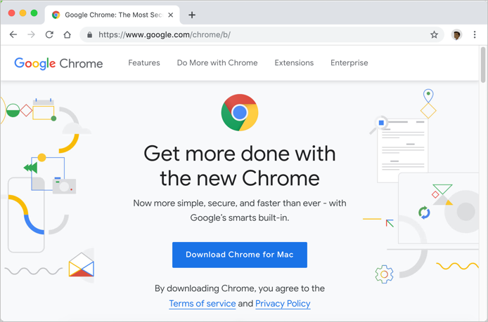 Google Chrome Stable Version