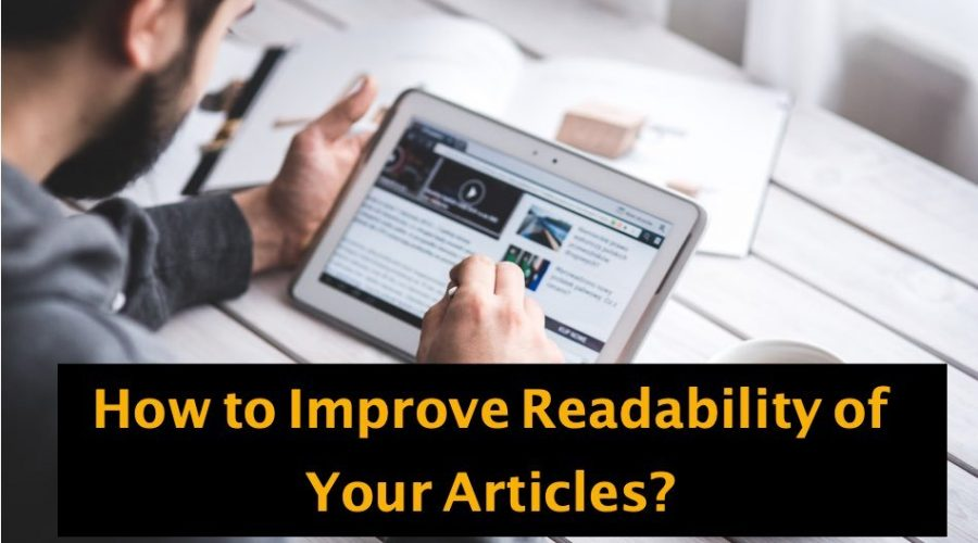 How to Improve Readability of Articles for SEO?