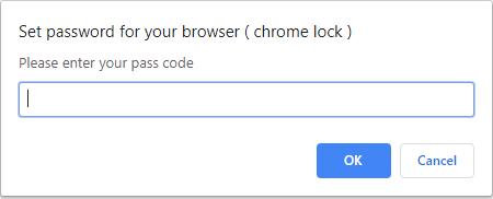 Login to Chrome
