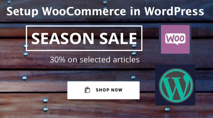 Complete Guide to Setup WooCommerce Store in WordPress