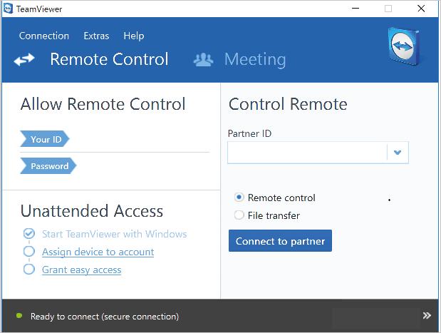 5 Best Screen Sharing Tools for Windows 10 » WebNots