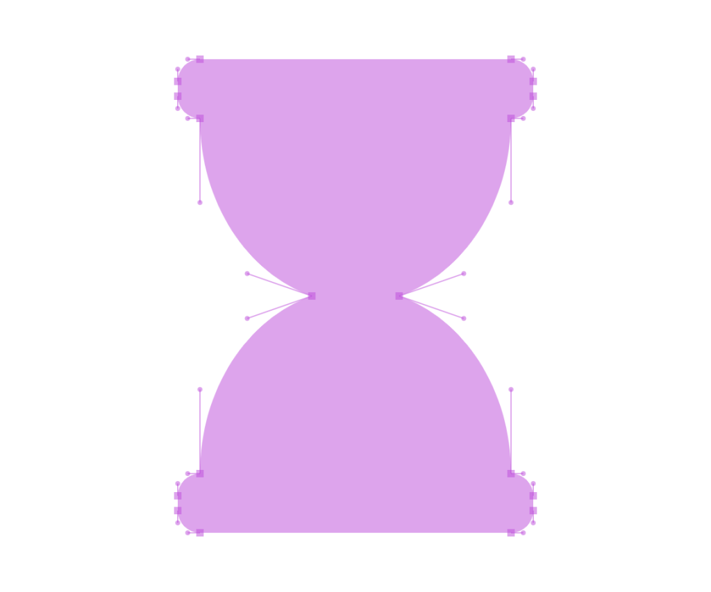 Font Awesome Hourglass