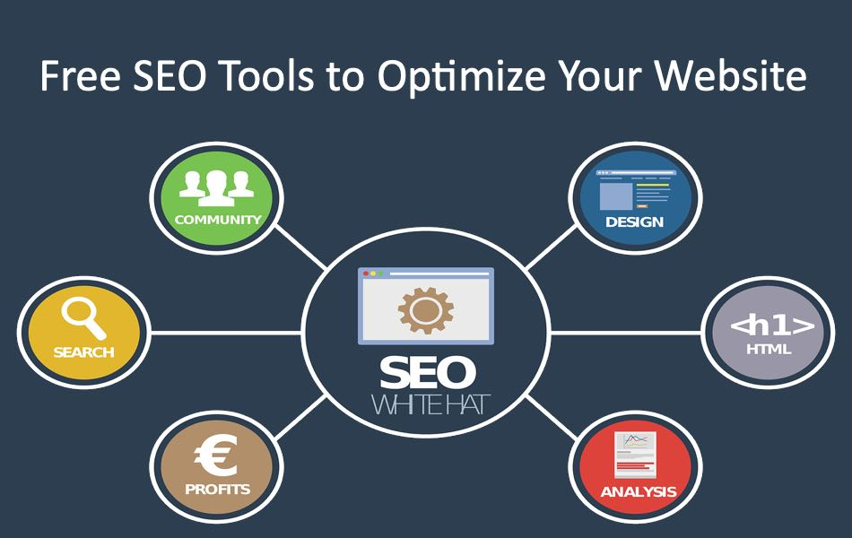 Free SEO Tools to Optimize Your Website