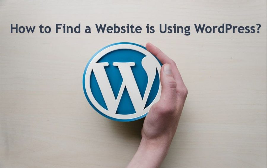 6 Ways to Find a Website is Using WordPress CMS