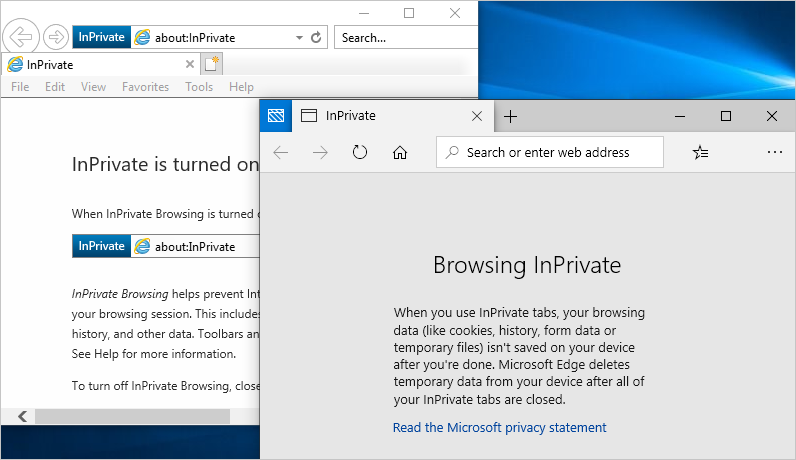 How to Disable In-Private Browsing Mode in Edge and IE? » WebNots