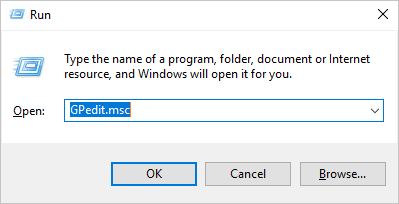 Open GPeditor
