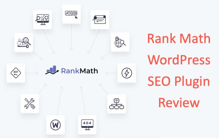 Rank Math WordPress SEO Plugin Review