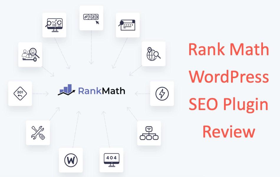 Rank Math WordPress SEO Plugin Review