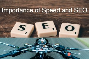 Importance of Speed and SEO