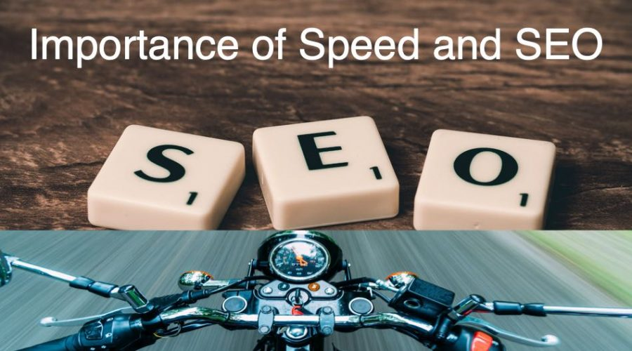 Importance  of Optimizing Your Site Speed for SEO