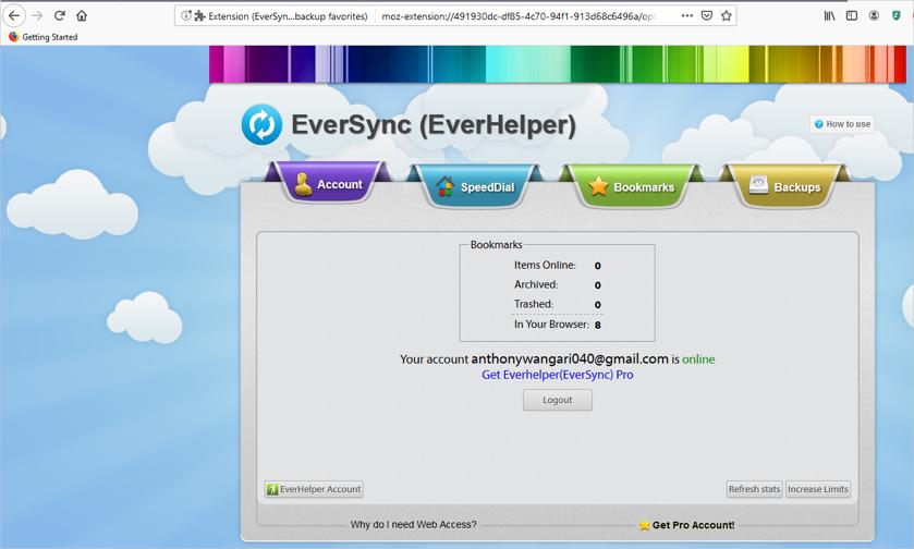 EverSync