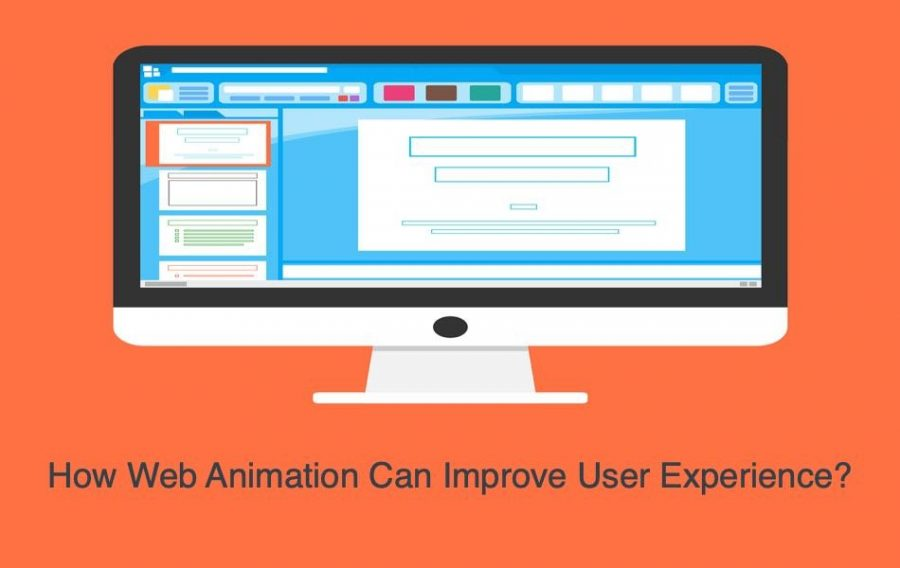 How Web Animation Can Improve User Experience?