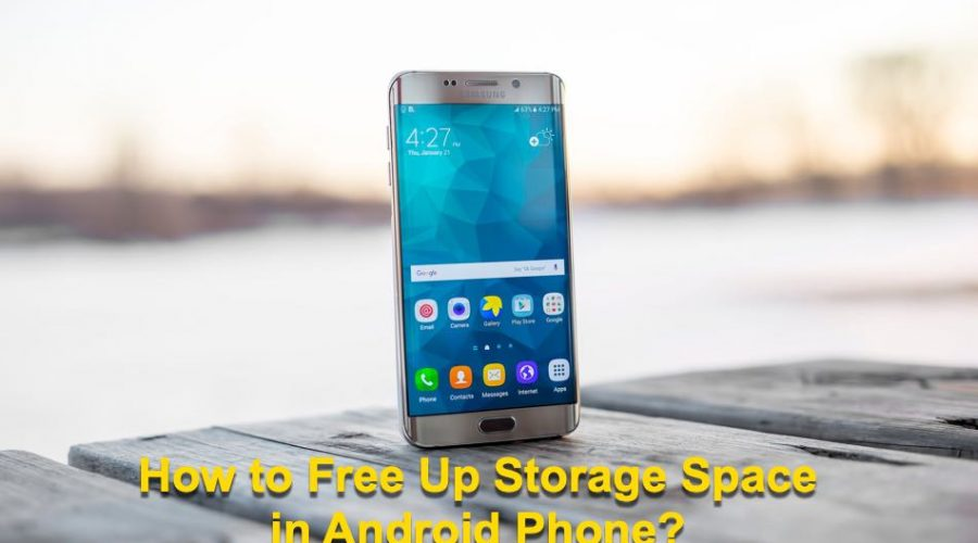 How to Free Up Storage Space in Android Phone?