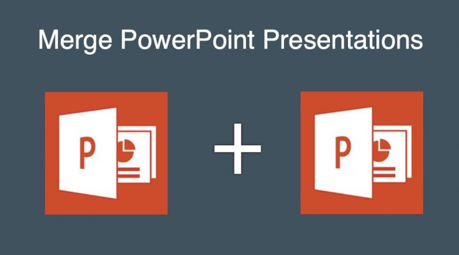 How to Merge PowerPoint Presentations?