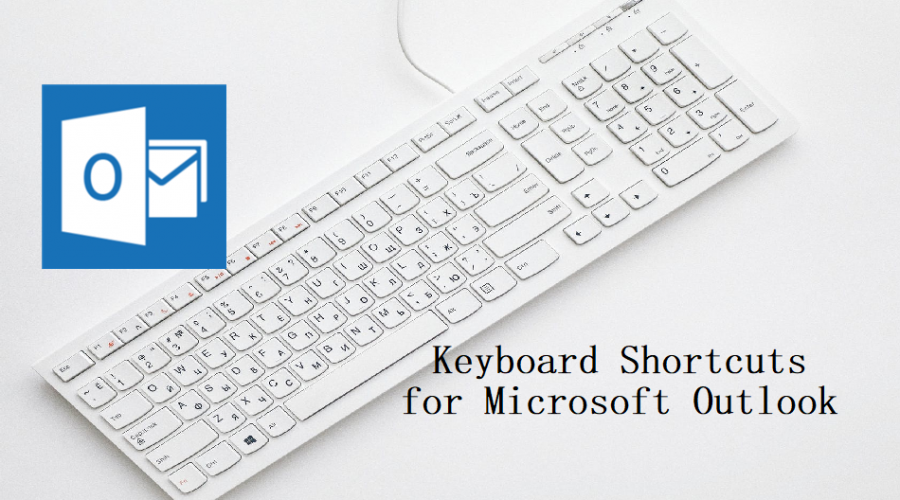 Keyboard Shortcuts for Microsoft Outlook