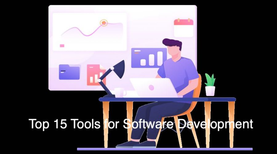 Top 15 Software Development Tools That Matter In 2019