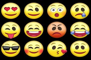 Emoji Facts