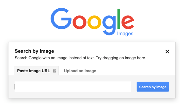 Google Image Search