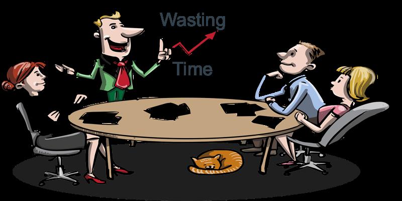 Reduce Meetings