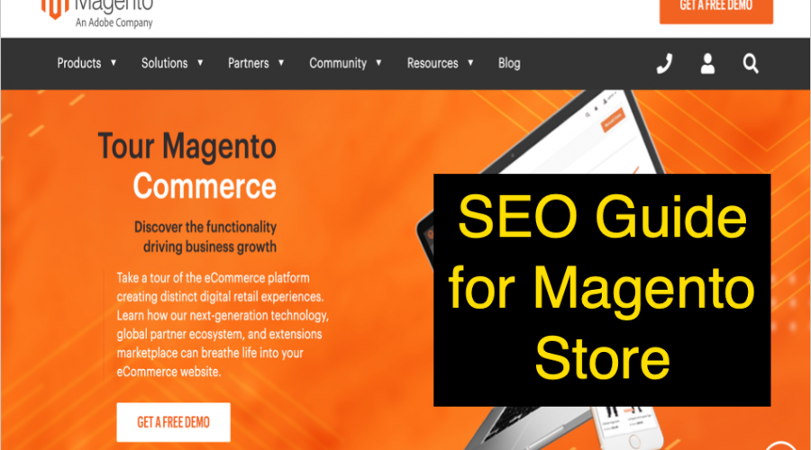 Beginners Guide to SEO for Magento Store